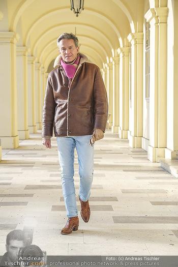 Spaziergang mit Alfons Haider - Wien - Di 02.02.2021 - Alfons HAIDER11