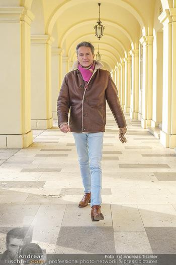 Spaziergang mit Alfons Haider - Wien - Di 02.02.2021 - Alfons HAIDER12