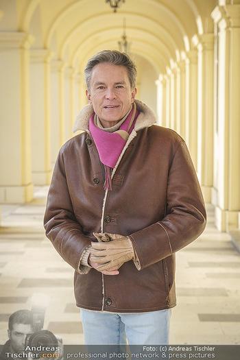 Spaziergang mit Alfons Haider - Wien - Di 02.02.2021 - Alfons HAIDER (Portrait)13