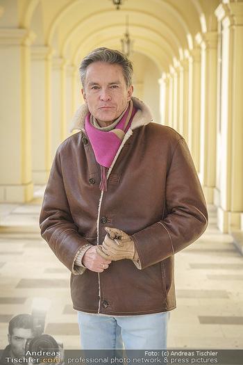 Spaziergang mit Alfons Haider - Wien - Di 02.02.2021 - Alfons HAIDER (Portrait)14