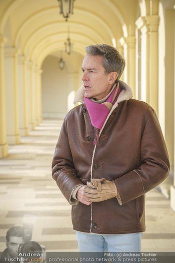 Spaziergang mit Alfons Haider - Wien - Di 02.02.2021 - Alfons HAIDER (Portrait)15