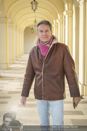 Spaziergang mit Alfons Haider - Wien - Di 02.02.2021 - Alfons HAIDER (Portrait)16