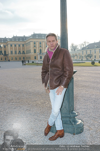 Spaziergang mit Alfons Haider - Wien - Di 02.02.2021 - Alfons HAIDER22