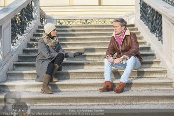 Spaziergang mit Alfons Haider - Wien - Di 02.02.2021 - Alfons HAIDER interviewt von Romina COLERUS29