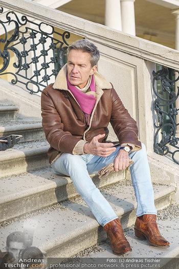 Spaziergang mit Alfons Haider - Wien - Di 02.02.2021 - Alfons HAIDER30