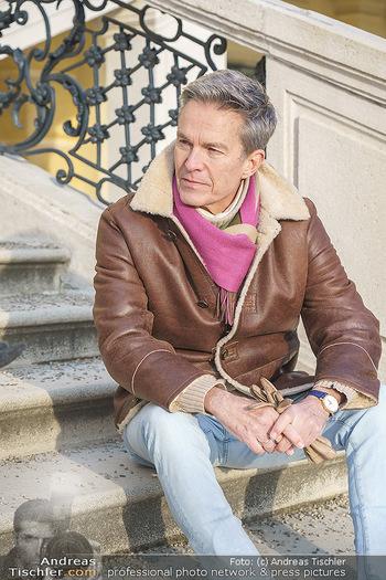 Spaziergang mit Alfons Haider - Wien - Di 02.02.2021 - Alfons HAIDER31