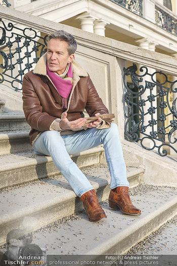 Spaziergang mit Alfons Haider - Wien - Di 02.02.2021 - Alfons HAIDER32
