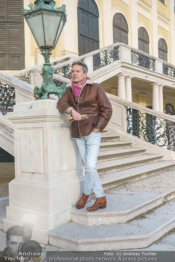 Spaziergang mit Alfons Haider - Wien - Di 02.02.2021 - Alfons HAIDER34