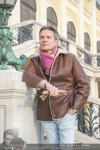 Spaziergang mit Alfons Haider - Wien - Di 02.02.2021 - Alfons HAIDER35