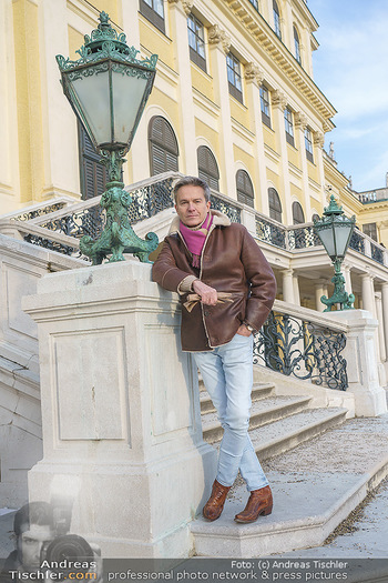 Spaziergang mit Alfons Haider - Wien - Di 02.02.2021 - Alfons HAIDER36