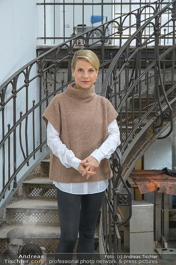 Fotoshooting zu Ladies Night - Kunsthalle Berndorf, NÖ - Di 09.02.2021 - Kristina SPRENGER (Portrait)9