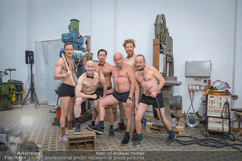 Fotoshooting zu Ladies Night - Kunsthalle Berndorf, NÖ - Di 09.02.2021 - Gruppenfoto (FÄLBL, BERMOSER, HÖFNER, KOLAR, LOIDL, MORITZ)47