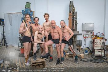 Fotoshooting zu Ladies Night - Kunsthalle Berndorf, NÖ - Di 09.02.2021 - Gruppenfoto (FÄLBL, BERMOSER, HÖFNER, KOLAR, LOIDL, MORITZ)48
