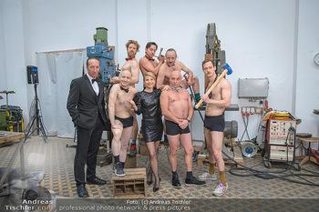 Fotoshooting zu Ladies Night - Kunsthalle Berndorf, NÖ - Di 09.02.2021 - Gruppenfoto (SPRENGER, FÄLBL, SEIDA, BERMOSER, HÖFNER, KOLAR, 58