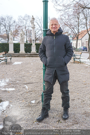 Spaziergang mit Boris Bukowski - Stammersdorf, Wien - Do 11.02.2021 - Boris BUKOWSKI5