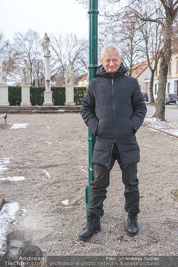 Spaziergang mit Boris Bukowski - Stammersdorf, Wien - Do 11.02.2021 - Boris BUKOWSKI7