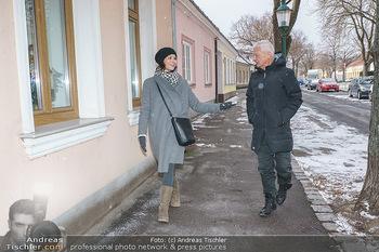 Spaziergang mit Boris Bukowski - Stammersdorf, Wien - Do 11.02.2021 - Boris BUKOWSKI (interviewt von Romina COLERUS)10