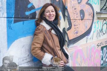 Spaziergang mit Julia Cencig - Wien - Fr 12.02.2021 - Julia CENCIG1