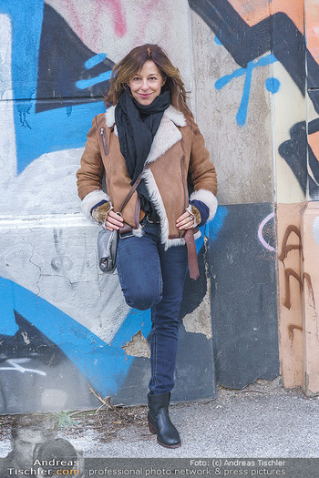 Spaziergang mit Julia Cencig - Wien - Fr 12.02.2021 - Julia CENCIG2