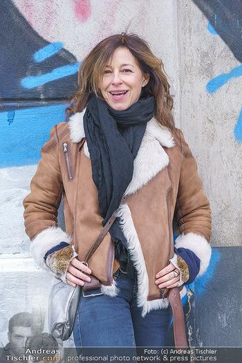 Spaziergang mit Julia Cencig - Wien - Fr 12.02.2021 - Julia CENCIG4