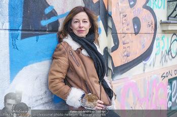 Spaziergang mit Julia Cencig - Wien - Fr 12.02.2021 - Julia CENCIG5