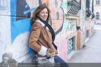 Spaziergang mit Julia Cencig - Wien - Fr 12.02.2021 - Julia CENCIG (Portrait)6