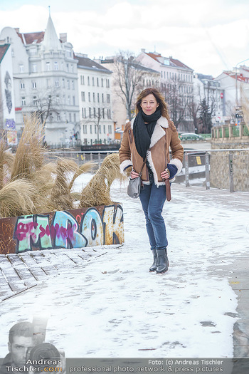 Spaziergang mit Julia Cencig - Wien - Fr 12.02.2021 - Julia CENCIG7