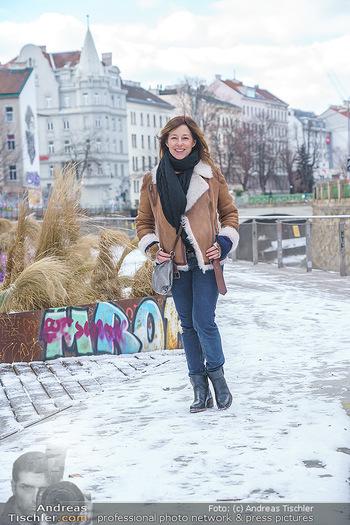 Spaziergang mit Julia Cencig - Wien - Fr 12.02.2021 - Julia CENCIG8