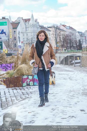 Spaziergang mit Julia Cencig - Wien - Fr 12.02.2021 - Julia CENCIG9