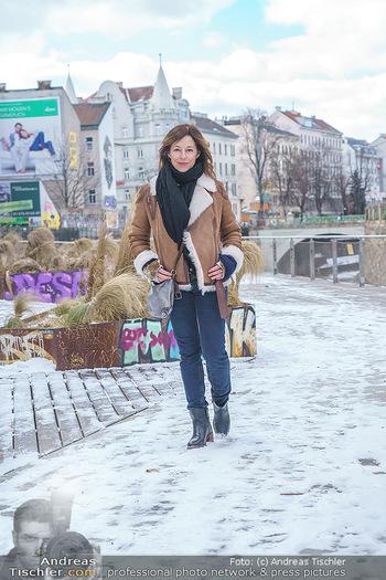 Spaziergang mit Julia Cencig - Wien - Fr 12.02.2021 - Julia CENCIG10