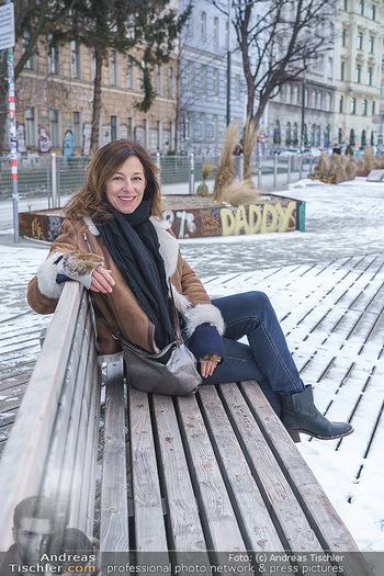 Spaziergang mit Julia Cencig - Wien - Fr 12.02.2021 - Julia CENCIG11