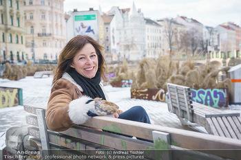 Spaziergang mit Julia Cencig - Wien - Fr 12.02.2021 - Julia CENCIG13