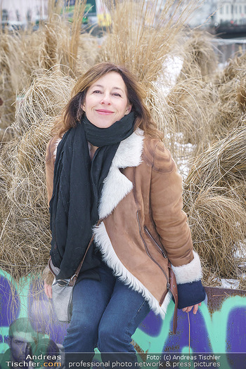 Spaziergang mit Julia Cencig - Wien - Fr 12.02.2021 - Julia CENCIG14
