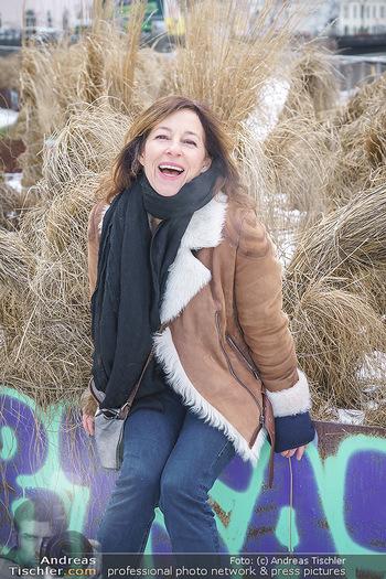Spaziergang mit Julia Cencig - Wien - Fr 12.02.2021 - Julia CENCIG15