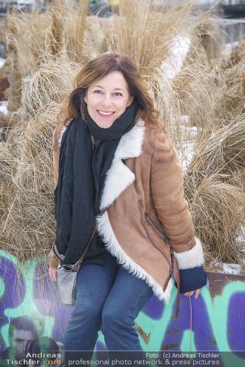 Spaziergang mit Julia Cencig - Wien - Fr 12.02.2021 - Julia CENCIG (Portrait)16