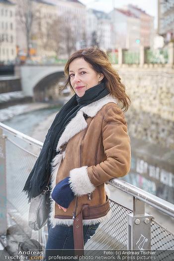 Spaziergang mit Julia Cencig - Wien - Fr 12.02.2021 - Julia CENCIG18