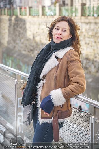 Spaziergang mit Julia Cencig - Wien - Fr 12.02.2021 - Julia CENCIG (Portrait)19