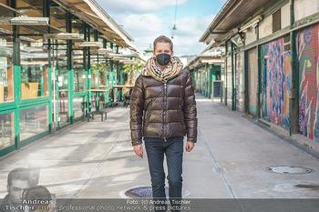Sparziergang mit Clemens Trischler - Naschmarkt, Wien - Fr 12.02.2021 - Clemens TRISCHLER8