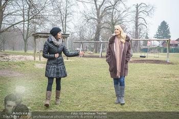 Spaziergang mit Silvia Schneider - Wiener Prater - Mo 22.02.2021 - Silvia SCHNEIDER interviewt von Romina COLERUS27