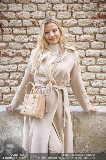 Spaziergang mit Chiara Pisati - Altstadt, Wien - Di 23.02.2021 - Chiara PISATI9