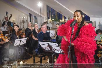 Ana Milva Gomes Privatkonzert - Privatwohnung, Wien - Di 02.03.2021 - Ana Milva GOMES22