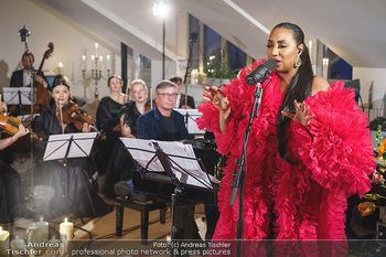 Ana Milva Gomes Privatkonzert - Privatwohnung, Wien - Di 02.03.2021 - Ana Milva GOMES25