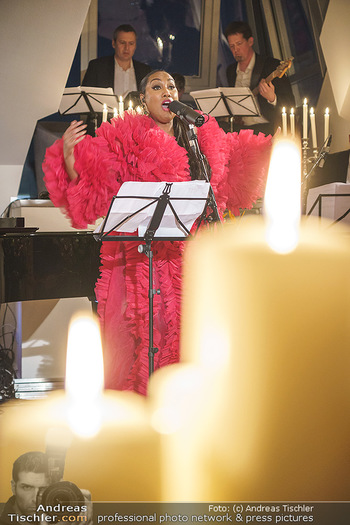 Ana Milva Gomes Privatkonzert - Privatwohnung, Wien - Di 02.03.2021 - Ana Milva GOMES29
