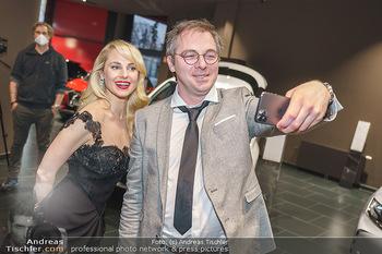 Botschafter für ´die Göttliche´ - PSA Retail, Wien - Do 11.03.2021 - Maxi STIEGL, Silvia SCHNEIDER10