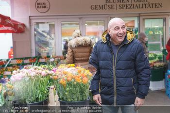 Spaziergang mit C... F... - Döbling, Wien - Di 23.03.2021 - Christoph FÄLBL am Markt2