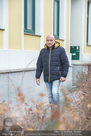 Spaziergang mit C... F... - Döbling, Wien - Di 23.03.2021 - Christoph FÄLBL6