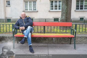 Spaziergang mit C... F... - Döbling, Wien - Di 23.03.2021 - Christoph FÄLBL15