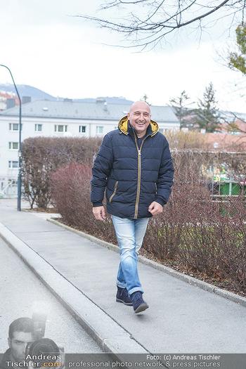 Spaziergang mit C... F... - Döbling, Wien - Di 23.03.2021 - Christoph FÄLBL20