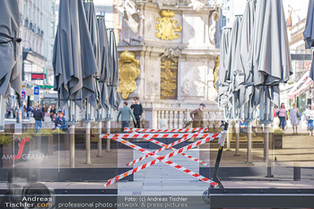 Lokalaugenschein Wien - Wien - Di 30.03.2021 - geschlossene Gastronomie, Cafe, Restaurant, Bars, Lokale Gastro 47