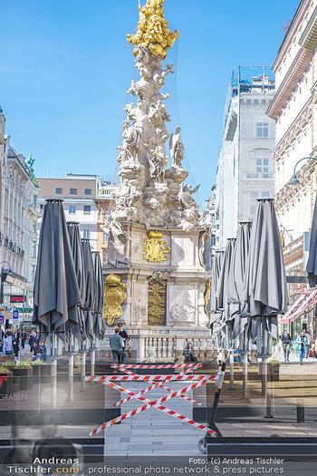 Lokalaugenschein Wien - Wien - Di 30.03.2021 - geschlossene Gastronomie, Cafe, Restaurant, Bars, Lokale Gastro 48
